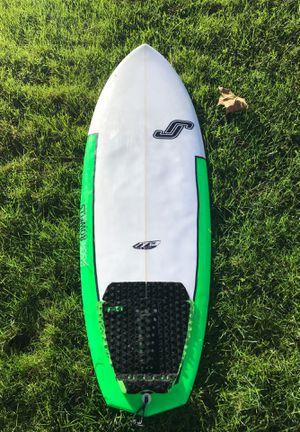 """Jason Rowells Surfboard 5' 3"""" John Boat for Sale in Del Mar, CA"""