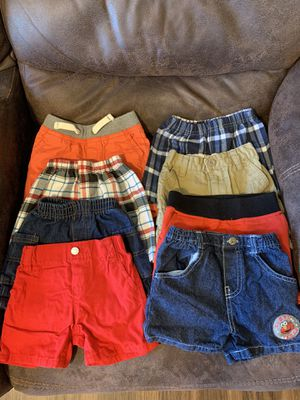 Baby boy clothes size 0-3 to 9months for Sale in Temple, TX