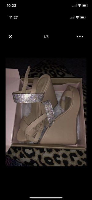 Charlotte Russe Heels size 10 for Sale in Dallas, TX