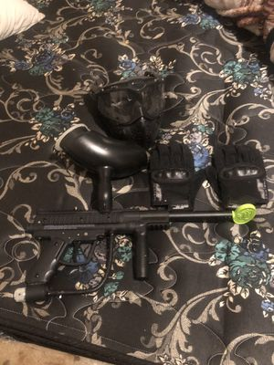 JT Paintball gear for Sale in Spring, TX