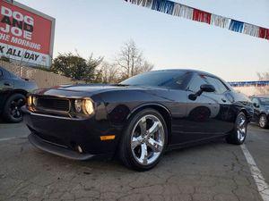2012 Dodge Challenger for Sale in Sacramento, CA