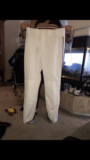 baseball pants & gloves for Sale in Las Vegas, NV