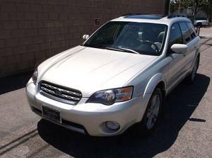 2005 Subaru Legacy Wagon for Sale in Costa Mesa, CA