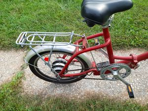 Wildfire folding and motrolized bike for Sale in Silver Spring, MD