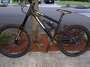 Transition Gran Mall Downhill Bike for Sale in Vancouver, WA