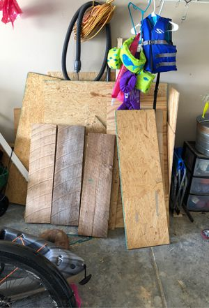 Carpentry scraps all cuts and board types for Sale in Beulaville, NC