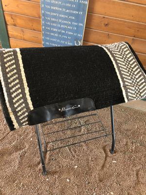 Professional Choice Saddle for Sale in Overgaard, AZ