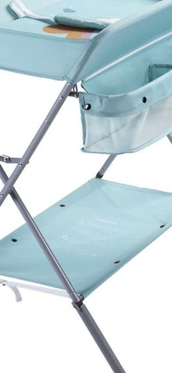 portable/foldable changing table/station for Sale in Los Angeles,  CA