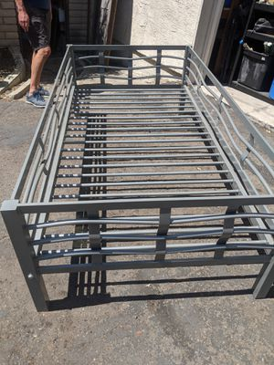 Twin bed frame for Sale in Vista, CA