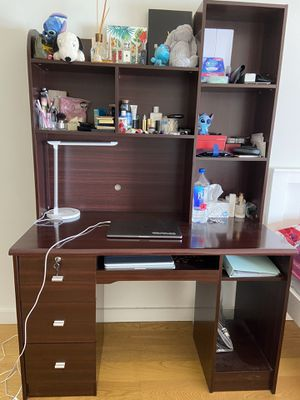Office desk computer table PICK UP ONLY Manhattan DOWNTOWN for Sale in BOWLING GREEN, NY