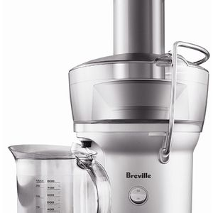 Breville BJE200XL Compact Juice Fountain 700-Watt Extractor for Sale in North Las Vegas, NV
