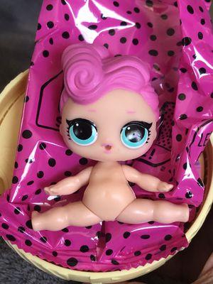 Lol Surprise Waves Confetti Pop Series 3 for Sale in Chula Vista, CA
