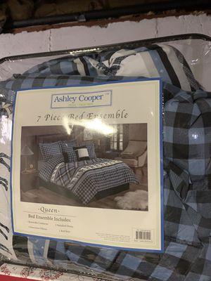 Comforter for Sale in Pawtucket, RI