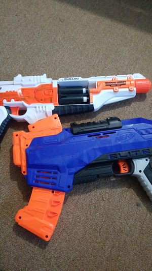 Nerf Guns for Sale in La Mirada, CA