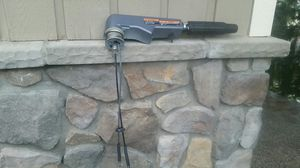1998 Yamaha 40hp 2 stroke Tiller control handle for Sale in Wenatchee, WA