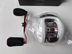 Brand new fishing reel for Sale in Matthews, NC