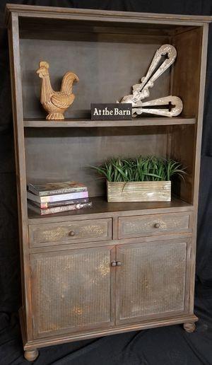 Large Cabinet/ Shelf for Sale in North Las Vegas, NV