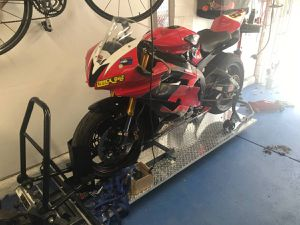 2007 Yamaha R6, Track Bike, Motorcycle for Sale in San Diego, CA