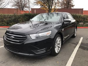 2013 Ford Taurus ( 61 k miles ) for Sale in Kent, WA