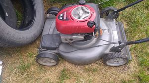 Craftsman 6 horsepower mower for Sale in Elkins, WV