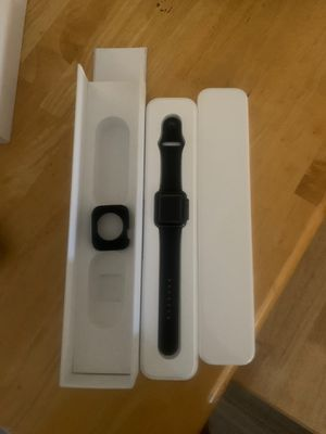 Series 1 42mm Apple Watch (locked) for Sale in Chandler, AZ