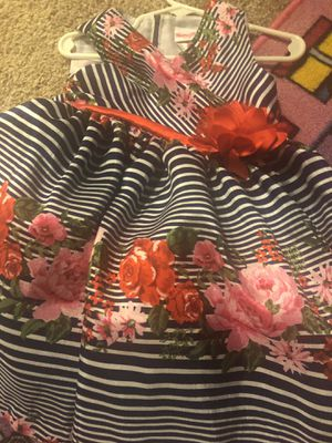 Girl Easter dress 2T for Sale in Fort Washington, MD