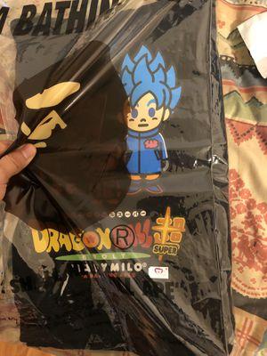 Bape dragon ball hoodie for Sale in Pittsburg, CA