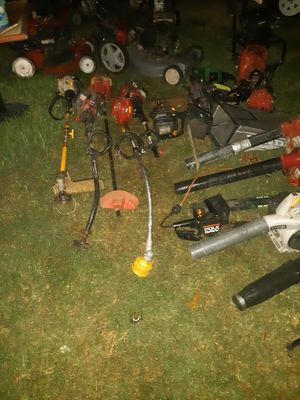 Need Lawn Mowing Equipment? Got a deal just for you!! for Sale in Fort Worth, TX