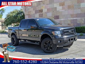 2014 Ford f150 for Sale in Victorville, CA