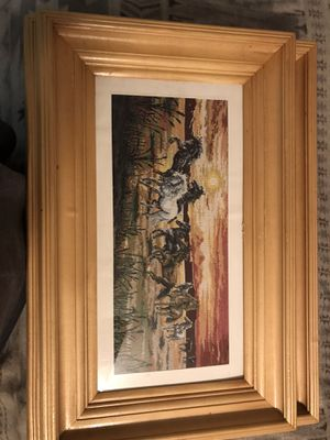 Hand stitched pictures for Sale in Hendersonville, TN
