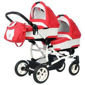 Double stroller (used) for Sale in Brooklyn, NY