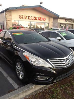 2013 Hyundai AZERA $995 DOWN for Sale in Plantation, FL