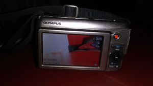 Olympus camera for Sale in Modesto, CA