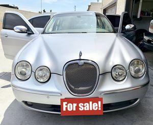 Jaguar S-Type for Sale in Long Beach, CA