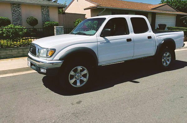 2003 Super Toyota Tacoma