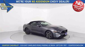 2019 Ford Mustang for Sale in Phoenix, AZ