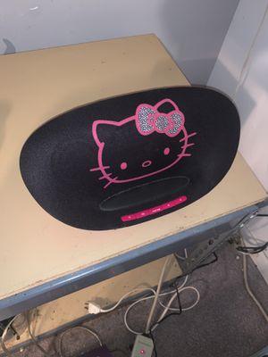 Hello Kitty Bluetooth Speaker for Sale in Boynton Beach, FL