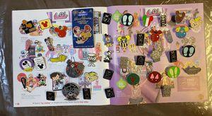 Huge Disney pin lot for Sale in Eagle Lake, FL