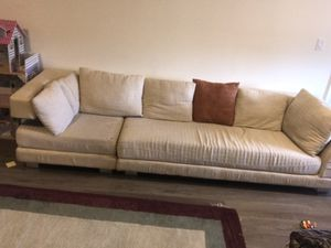 Couch set for Sale in Westwood, NJ