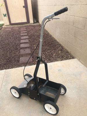 Paint spray cart sprayer for Sale in Yuma, AZ
