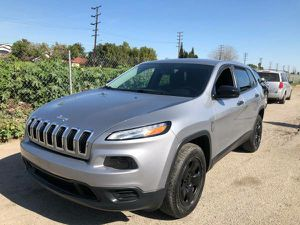 2014 JEEP CHEROKEE SPORT for Sale in Los Angeles, CA