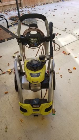 3100 psi honda pressure washer for Sale in Bakersfield, CA