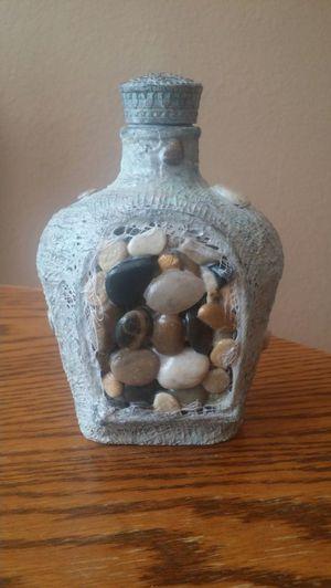 Sm Crown Royal Bottle for Sale in Wichita, KS