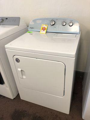 Whirlpool Dryer 🙈⚡️🍂⏰✔️🔥😀🙈⚡️🍂⏰✔️🔥😀🙈⚡️🍂⏰✔️ Appliance Liquidation!!!!!!!!!!!!!!!!!!!!!!!!!! for Sale in Austin, TX