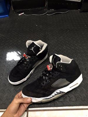 Jordan 5s for Sale in San Antonio, TX