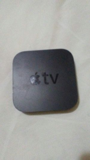 apple tv for Sale in Upper Marlboro, MD