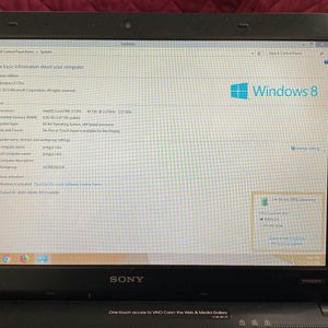 Sony Vaio 14 Inch Laptop for Sale in Jersey City, NJ