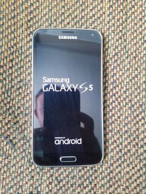 Samsung Galaxy s5 16gb for Sale in Temecula, CA