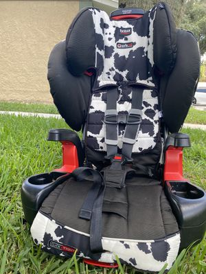 Britax Frontier Clicktight Car seat ( 25-120lbs)🐮🐮🐮 for Sale in Maitland, FL
