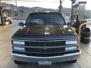 1992 Chevy Blazer 4x4 for Sale in Pleasant Hill, CA